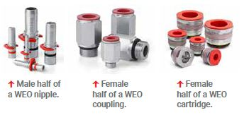 WEO series images