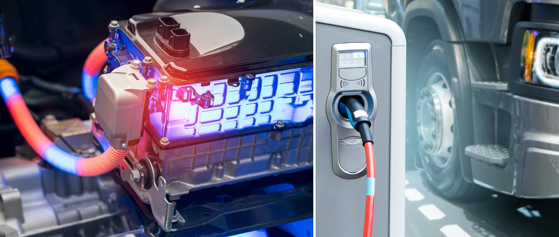 Suorituskykyisiin raskaisiin sähköajoneuvoihin tarvitaan suorituskykyisiä akkujen lämmönhallintaratkaisuja