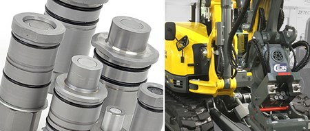 Maximize the Efficiency of Hydraulic Attachments with ADX