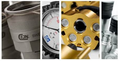 Avoiding Pressure Loss In Hydraulic Systems