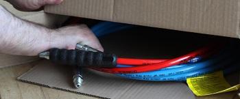 Vorkonfigurierte Hochdruck-Hydraulikschläuche