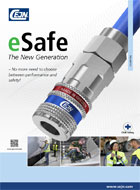 eSafe 430系列和550系列