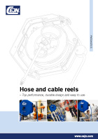 Hose & Cable Reels