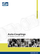 Hydraulic Auto-Couplings