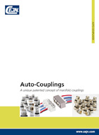 Pneumatic Auto-Couplings