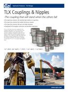 TLX-Schraubkupplung