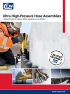 Ultra High-Pressure Hose