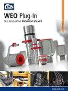WEO Stecksystem - Der Innovative Problemlöser