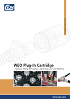 WEO Plug-In Cartridge