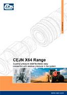X64 Pressure Eliminator