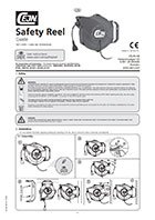 Safety Reel - Closed Electrical