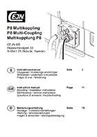 P8-järjestelmä