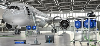 Quick Coupling Solutions for the Aviation Industry
