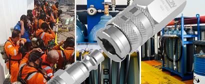 H2S Series 340 - Per un ambiente di lavoro più sicuro