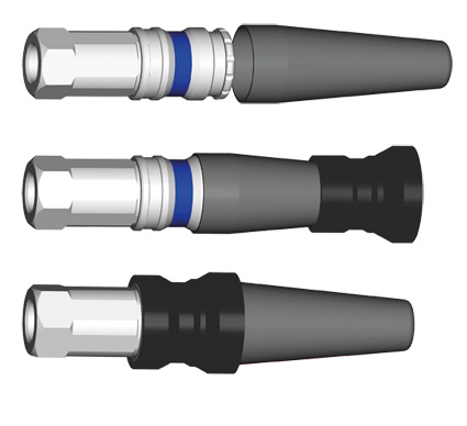 CEJN coupling Soft-Line Protection Cover