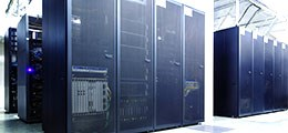 Datacentraler