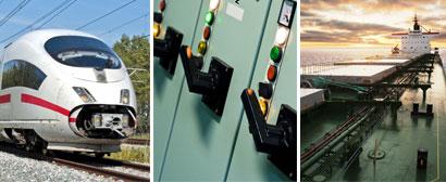 Non-Drip seri 777, yüksek güç frekans dönüştürücülerindeki elektronik ekipmanı soğutur