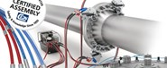 Safety Guidelines for Working with Ultra High-Pressure Hydraulics