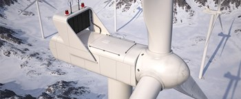 Quick Coupling Solutions for Wind