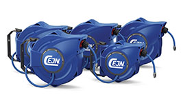 Safety Reel For Compressed Air CEJN