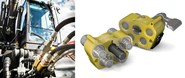 The Multi-X GII Hydraulic Multi Couplings - Better, Stronger, Lighter