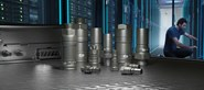 ultraFLOW – 24/7 Quick Couplings for Liquid Cooling of  High-Performance Electronics