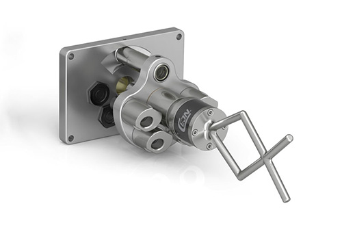 SSMQC - Subsea Multi-Quick Connector