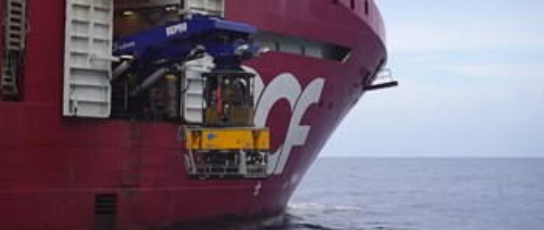 Comment DeepOcean réduit les déversements d'hydrocarbures avec la plaque Multi-Connexion rapide commandée par ROV