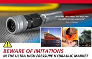 Buletin Ultra High Pressure
