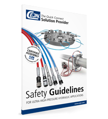 Safety Guidelines Document Block