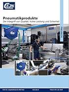 Cejn AG Pneumatikprodukte
