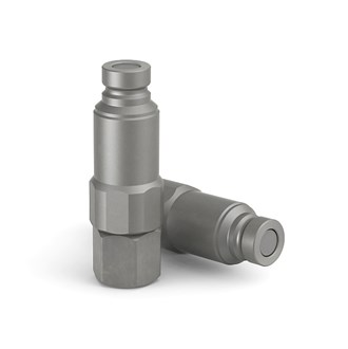 Series 264, DN6.3 Pressure Eliminator