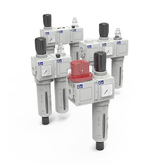 FRS System Model 651