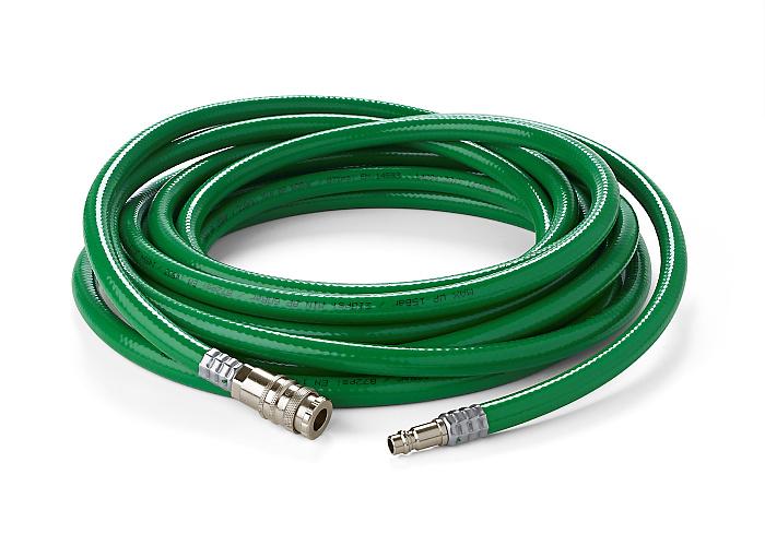 Low Pressure PVC Hose