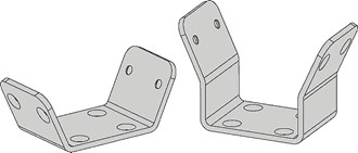 Multi-X Mounting Bracket