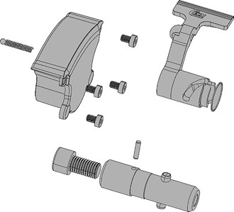 Multi-X Accessories and Spare Parts