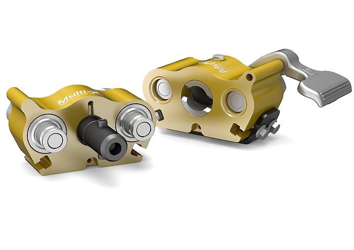 Multi-X Duo 10