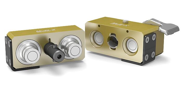 Multi-X Duo 25