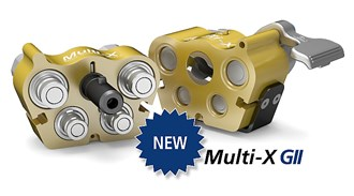 Multi-X Quattro 10/12.5