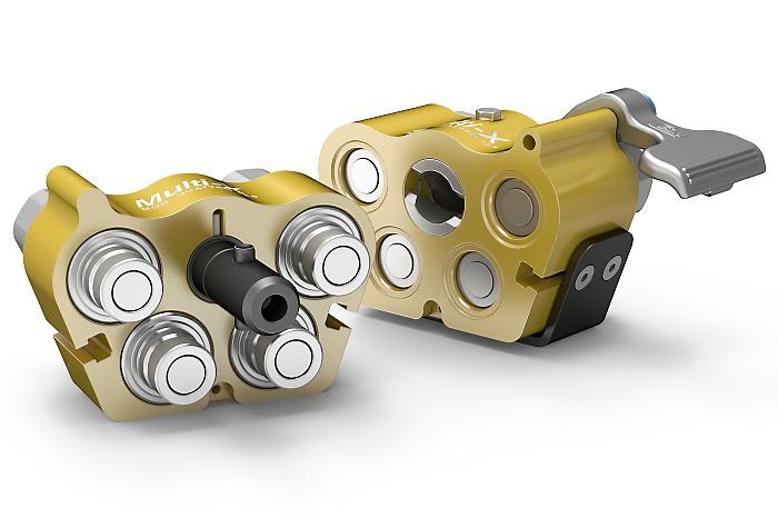 Multi-X Quattro 12.5