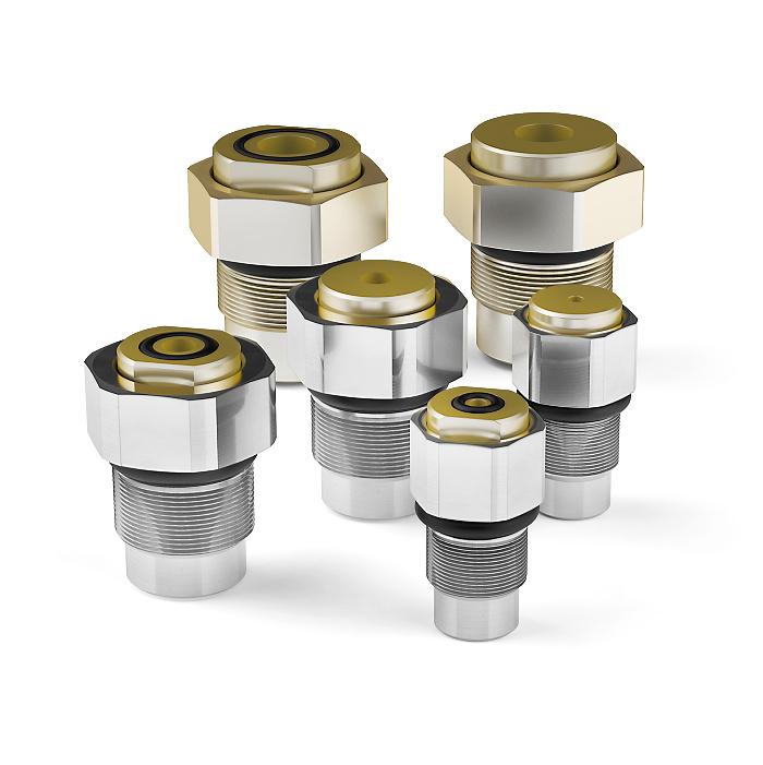 Auto-couplings pneumatics