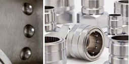 Full-Flow Brass Couplings & Nipples