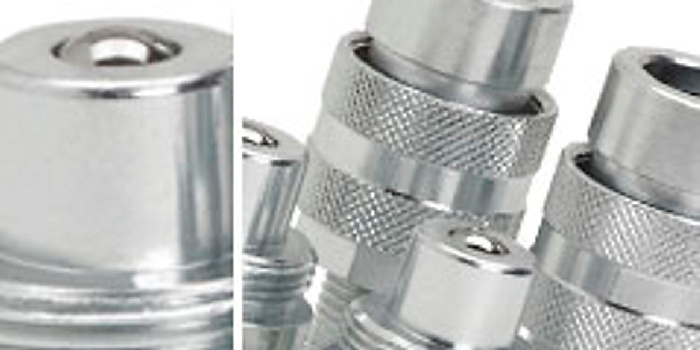 Screw-to-Connect Couplings & Nipples