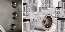 Full-Flow Couplings & Nipples