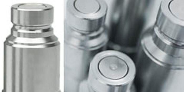 Linha X64 - Espigas despressurizadoras de face plana ISO 16028